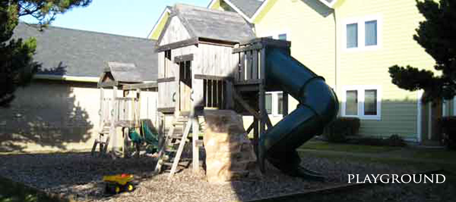 Playground, Housing Authority of Lincoln County